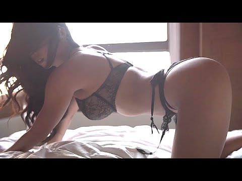Sexy Asian Girl Lingerie Sexy Models  過激セクシー