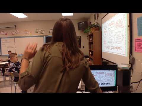 K. Rogers Video Critique