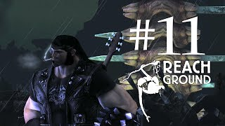 Brütal Legend Gameplay Walkthrough Part 11 [PC HD] - March to Impalement