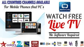 How To Watch iPL 2018 HD Streaming l 🔴  For ...