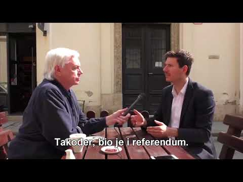 Ivan Pernar i David icke interview