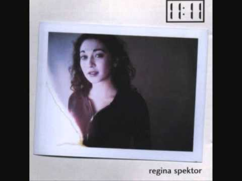 Клип Regina Spektor - Love Affair