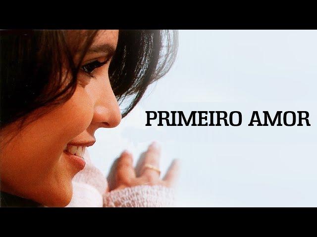 Primeiro Amor   CD Fruto de Amor   Aline Barros