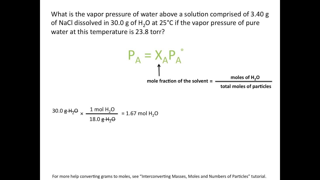 total pressure equation. total pressure equation t