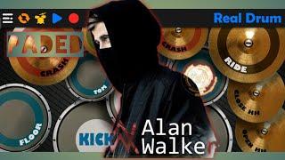 Alan Walker - paded cover