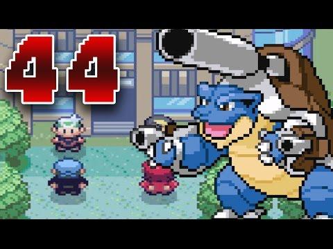 Pok mon edici n reloaded beta 14 ep 44 mega for Gimnasio 8 pokemon reloaded