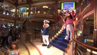 Disney Dream Visits Castaway Cay for Fun in the Sun During Ship