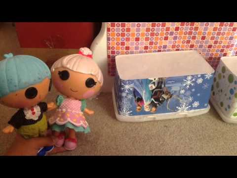 Just like you Lalaloopsy Music video