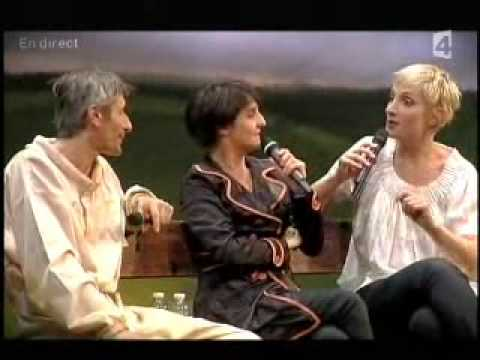 [Part 2 Interview] Florence Foresti sur France 4 (DVD L'Abribus : 18 Novembre 2008) streaming vf