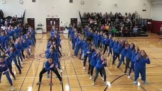 SHA Spirit Week 2019: Juniors