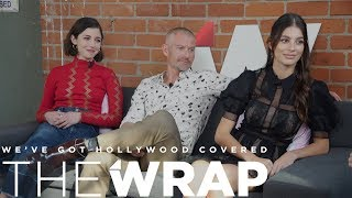 Camila Morrone, James Badge Dale Decompressed With Beyonce After Wrapping 'Mickey and the Bear'