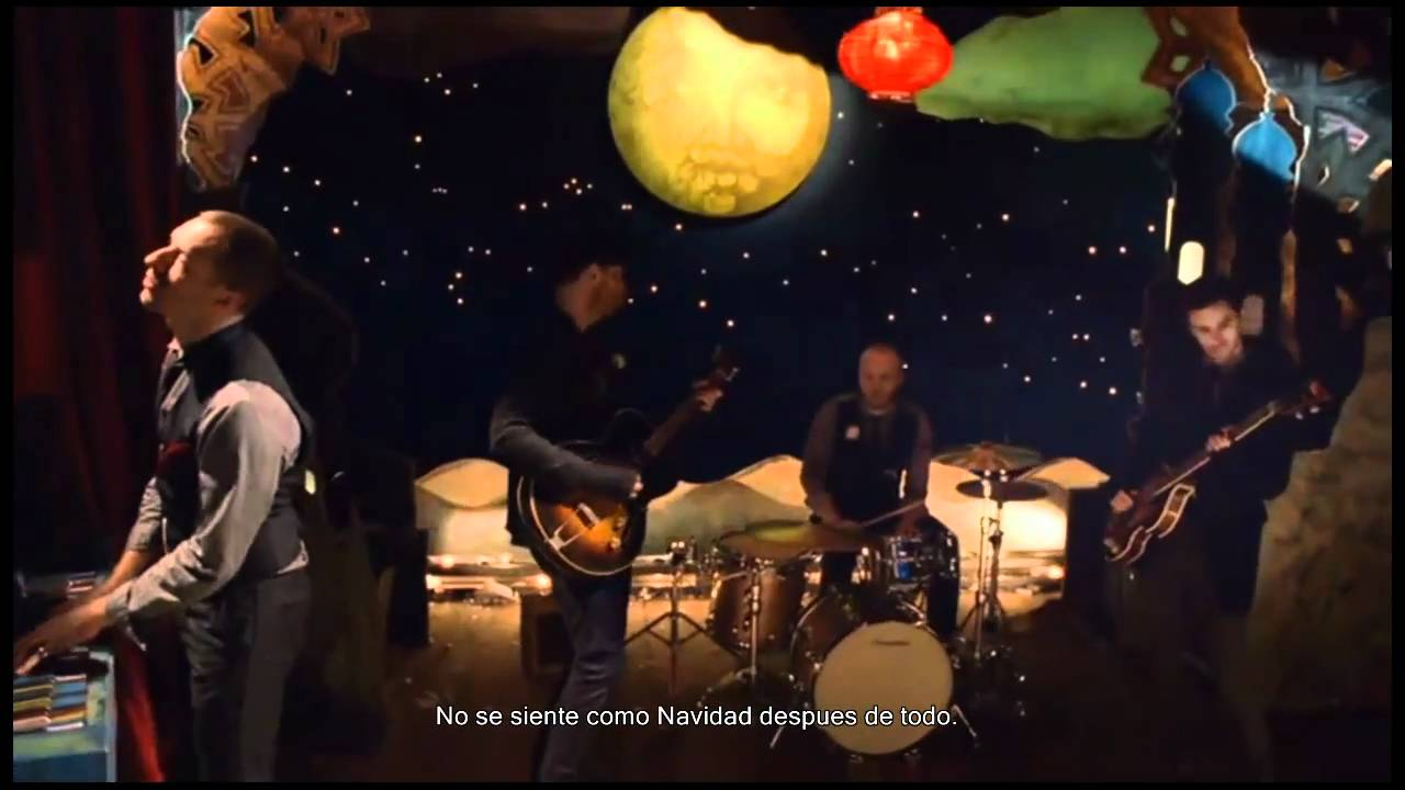Coldplay Christmas Light Subtitulado Al Espanol Youtube