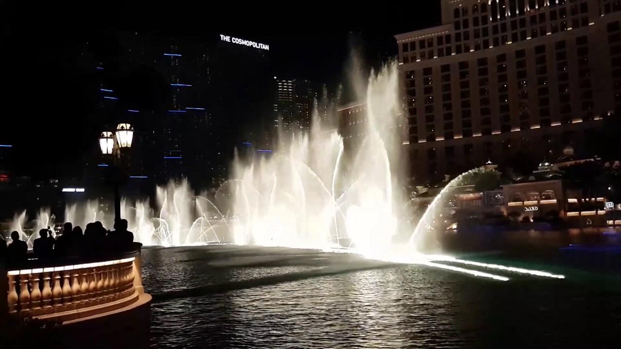 будет моя фототюль фонтаны в лас вегасе нет предела