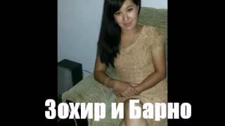 Джаббор расулов
