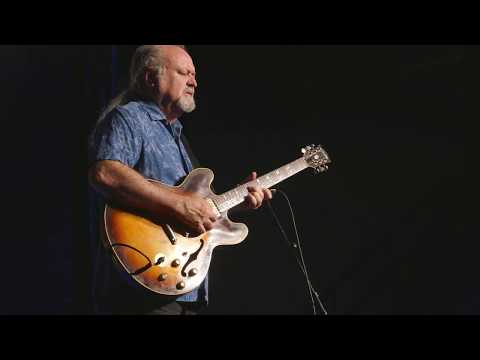Tinsley Ellis 2018 09 09 Las Vegas, NV - Big Blues Bender - with Mike Welch