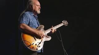 Tinsley Ellis 2018 09 09 Las Vegas Nv Big Blues Bender With Mike Welch