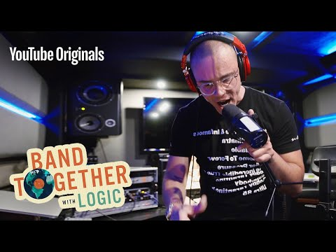 Band Together With Logic [Full TV Special]