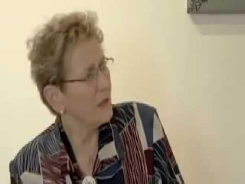 Holocaust Survivor discusses Israel - Palestine conflict