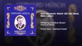 Don Giovanni: Reich