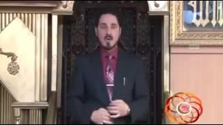 الدكتور عدنان ابراهيم يقول: الموسيقا حرام والاغاني حرام ،حرمتو علينا عيشتنا!!!!