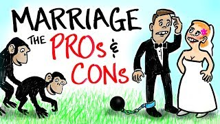 The PROS vs CONS of Marriage thumbnail