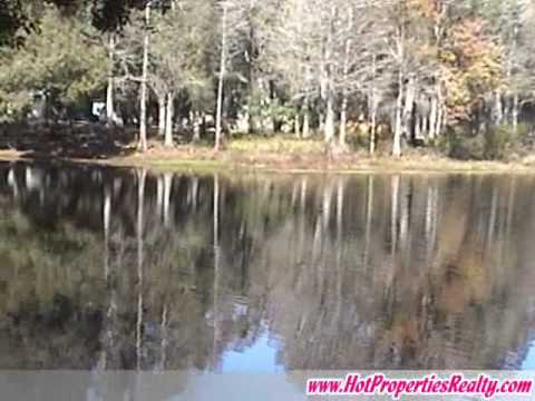 Waterfront Rental by Hot Properties Realty