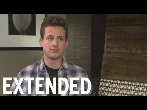 Charlie Puth Talks Touring With Shawn Mendes | EXTENDED