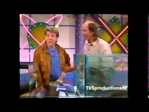 Motormouth series 4 episode 9 TVS Production 1991 edited
