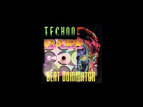 Beat Dominator - Techno Bass (Bass boosted) (Excellent bass tester for speakers)