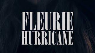 Fleurie - Hurricane (Audio)