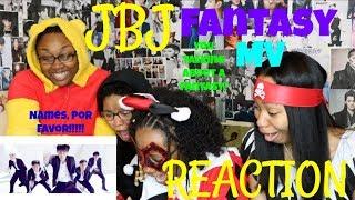 Video JBJ FANTASY MV REACTION download MP3, 3GP, MP4, WEBM, AVI, FLV Januari 2018