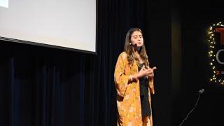 Diving Deep Into Your Authentic Nature | Daniela Piñeros | TEDxColegioBolivar