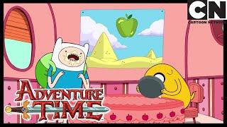 Tree Trunks | Adventure Time | Cartoon Network