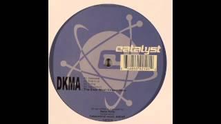 DKMA - Trifling