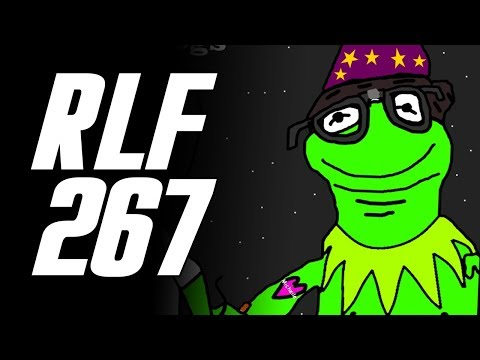 Real Life Friends 267 - Disco Time!