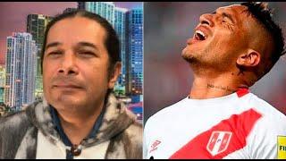 Válgame Dios: ¿Qué dijo Reinaldo Dos Santos tras cumplirse predicción sobre Paolo Guerrero?