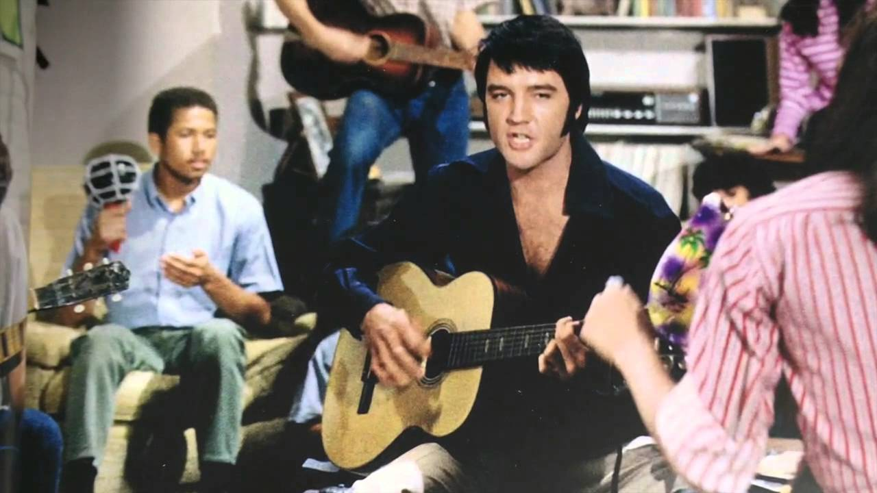 change of habit In change of habit, elvis presley plays an idealistic doctor, who, along with three sisters of mercy, led by mary tyler moore, works to solve problems in a tough.