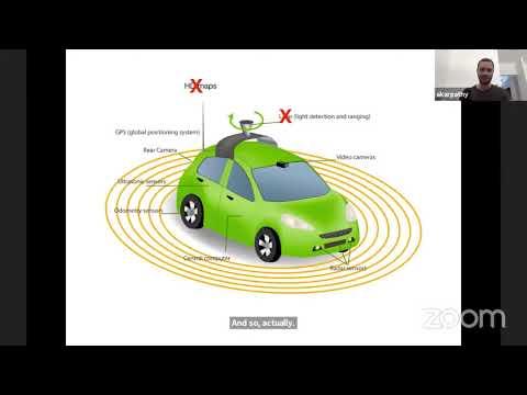 Andrej Karpathy (Tesla): CVPR 2021 Workshop on Autonomous Vehicles