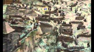 видео Ростов-на-Дону - Азовский историко-археологический и палеонтологический музей-заповедник - г. Азов - Ростовская область