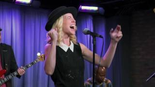 Crazy in Love--Beyonce (Morgan James cover)