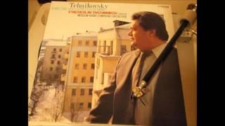 ヴィヤチェスラフ・オフチニコフ指揮 モスクワ放送交響楽団 1980年.