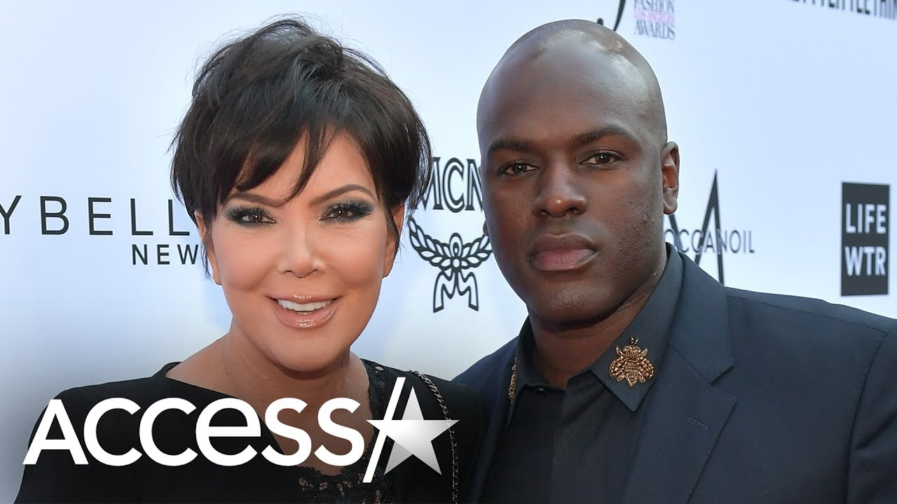 Kris Jenner 'Always In The Mood' For Sex With Corey Gamble