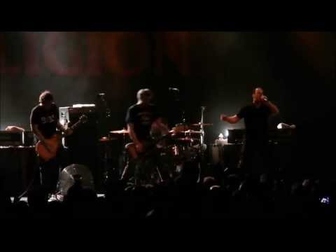 Bad Religion - Fuck You - Live @ The Fillmore, Denver, April 2013 [HD, great audio!]