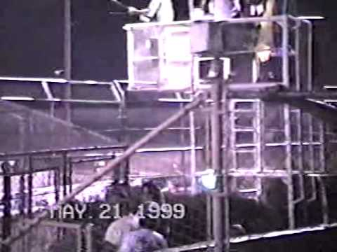 Bombers Manzanita Speedway 1999