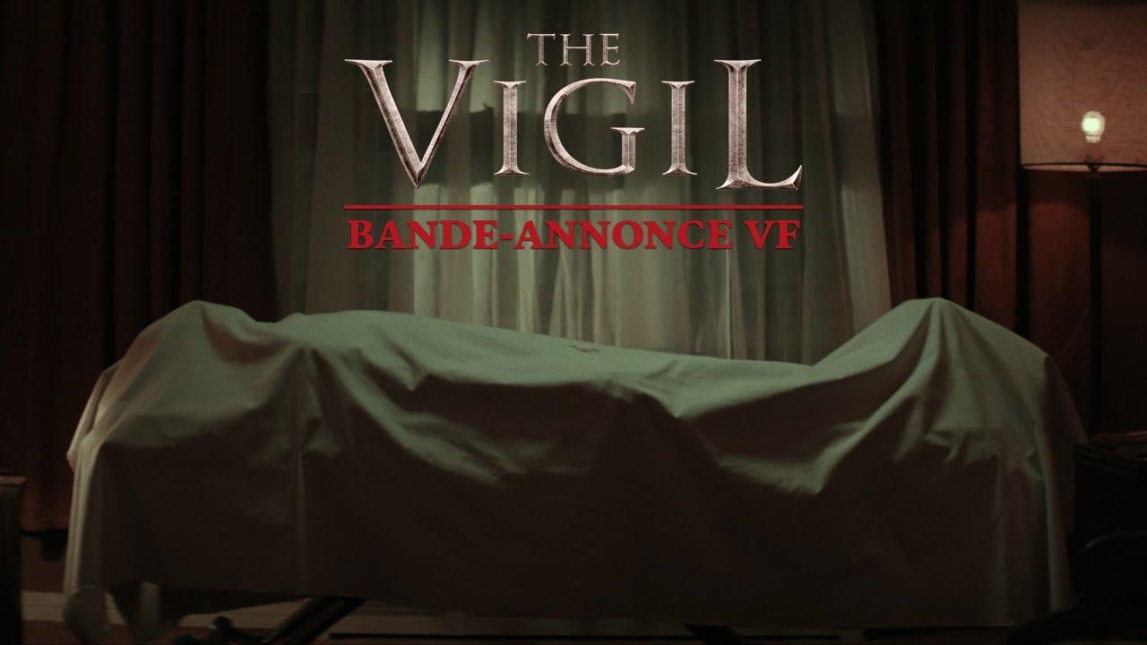 THE VIGIL - Bande-annonce VF