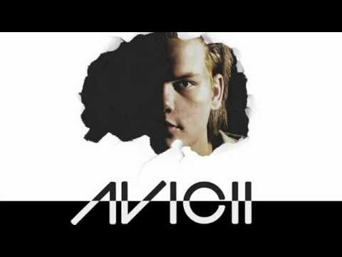 Avicii- Silhouettes (HD)