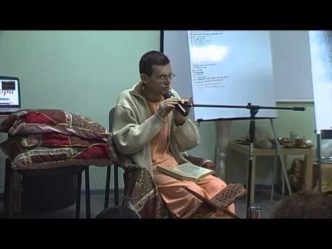 Шримад Бхагаватам 1.3.9 - Васушрештха прабху