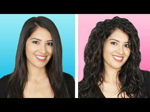 Download Youtube: I Wore My Natural Curls For A Week