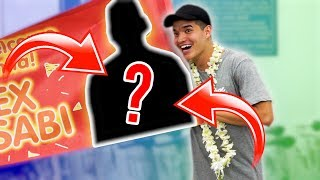 Mystery Mission To The Philippines! (TOP SECRET)