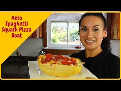 keto-spaghetti-squash-pizza-boat